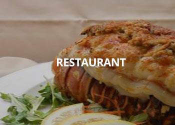 Restaurant| Brookview Manor,INN, Pocono Mountains,